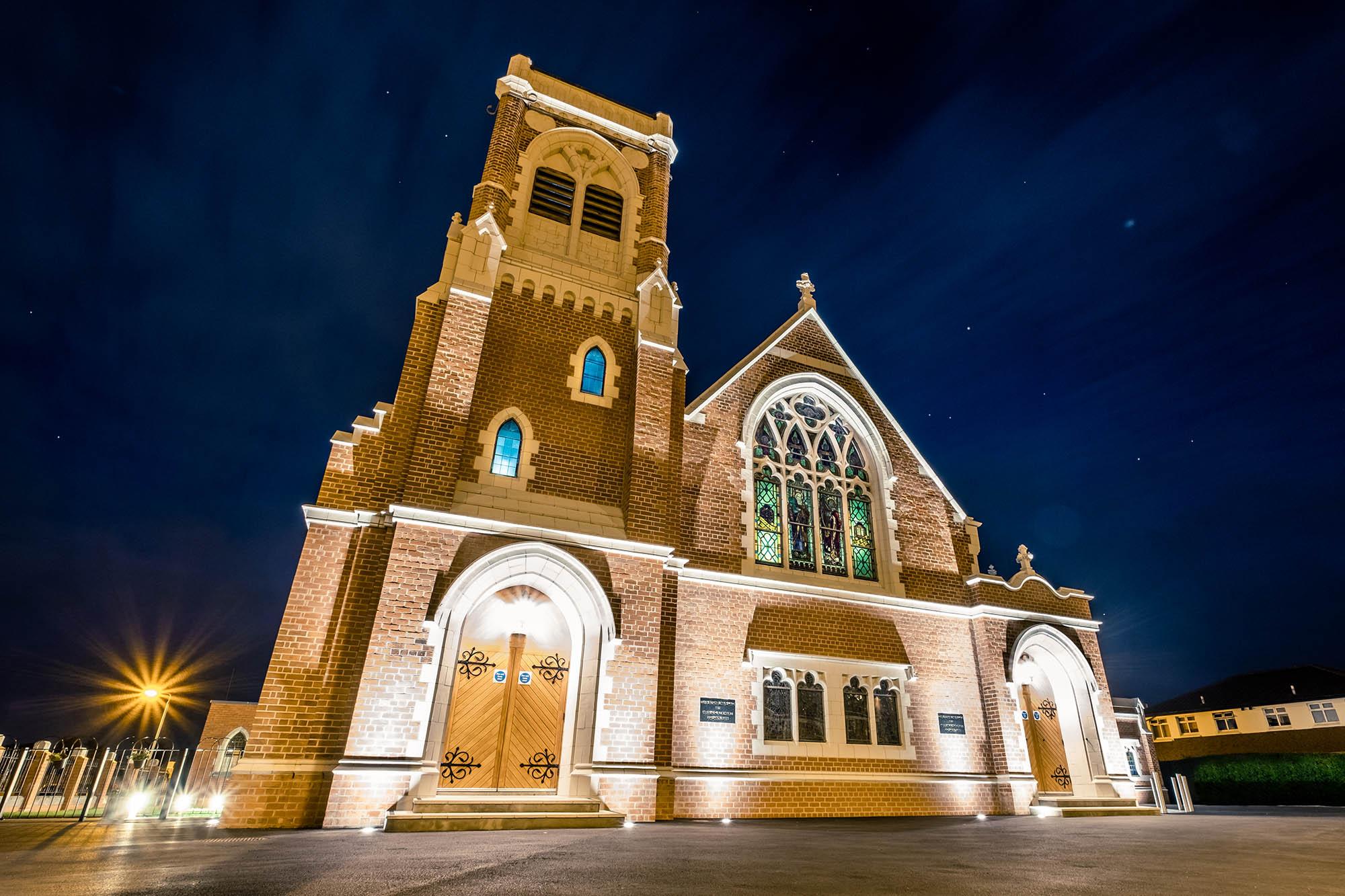 Cregagh Presbyterian Church